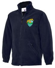 Ivel Valley School Full Zip Fleece